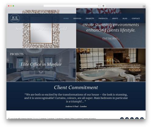 Free WordPress Responsive Lightbox & Gallery plugin - katyellisinteriordesign.com