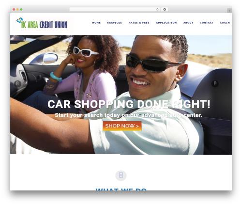 WP template DP Blend - kcareacu.com