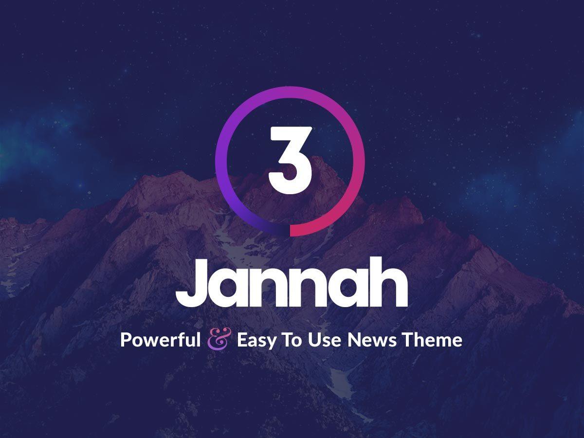 Jannah | Shared By VestaThemes.com newspaper WordPress theme