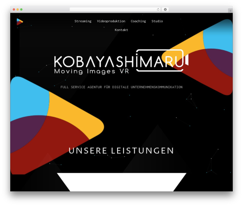 Free WordPress WP DSGVO Tools (GDPR) plugin - kobayashimaru.eu