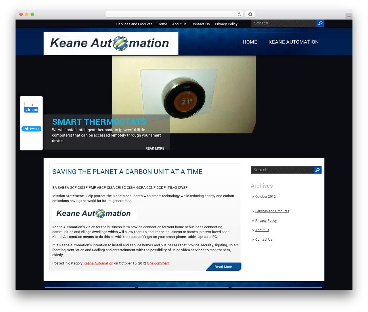 Robot WordPress theme free download by The Smart Magazine Themes
