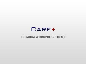 Care WP (Shared on www.MafiaShare.net) WordPress blog template