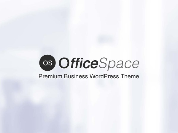 OfficeSpace WP template
