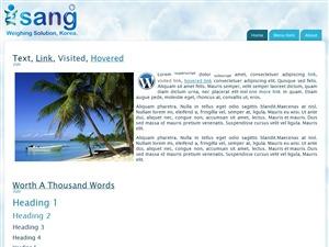 template04 best WordPress template