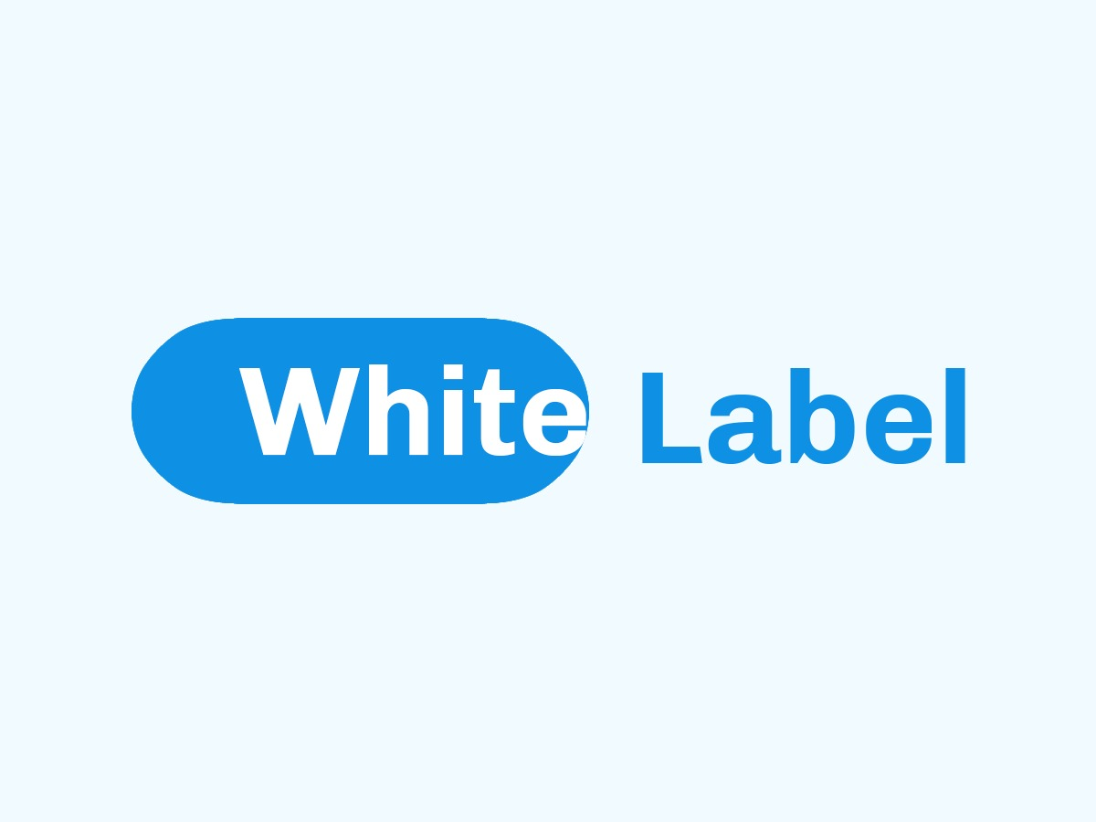 Whitelabel theme WordPress