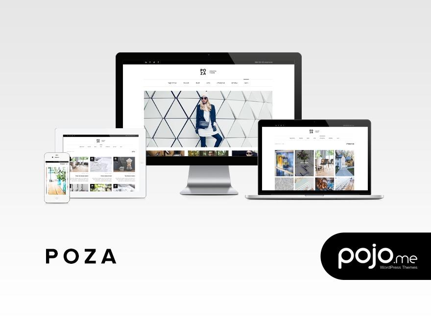 WP template Poza