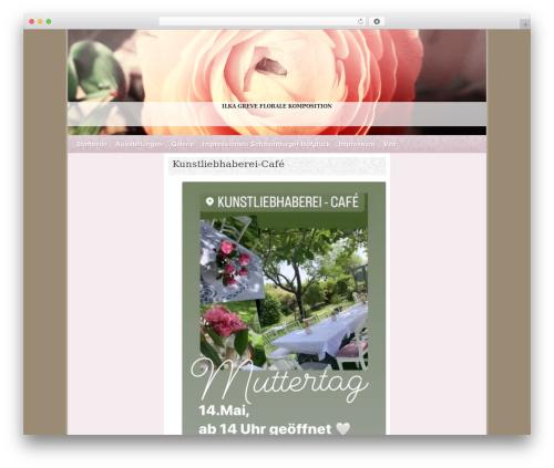 Free WordPress WordPress Gallery Plugin – NextGEN Gallery plugin - kunstliebhaberei.de