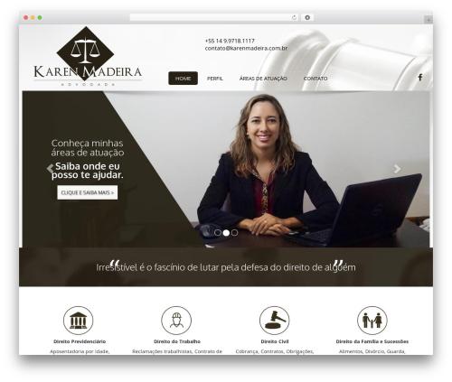 WordPress wonderplugin-carousel plugin - karenmadeira.com.br