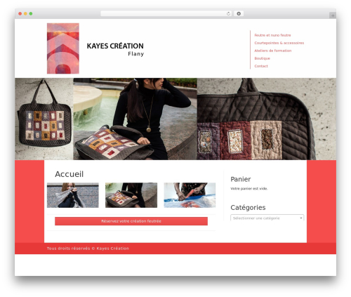 Striking MultiFlex & Ecommerce Responsive WordPress Theme best WooCommerce theme - kayescreation.com