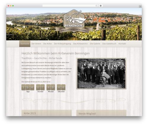 Free WordPress Login With Ajax plugin - kirbeverein-benningen.de