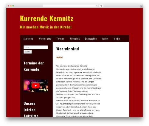 WordPress shortcodekid plugin - kurren.de