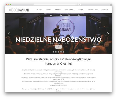 Free WordPress Companion Sitemap Generator plugin - kanaan.pl