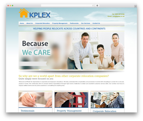 Free WordPress Responsive WordPress Slider – HG Slider plugin - kplex.co.uk