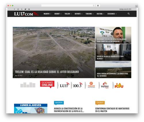 WordPress popup-maker-scroll-triggered-popups plugin - lu17.com