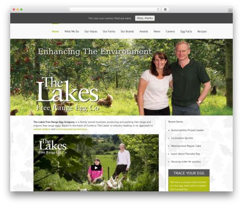 Free WordPress WP Recipe Maker plugin - lakesfreerange.co.uk