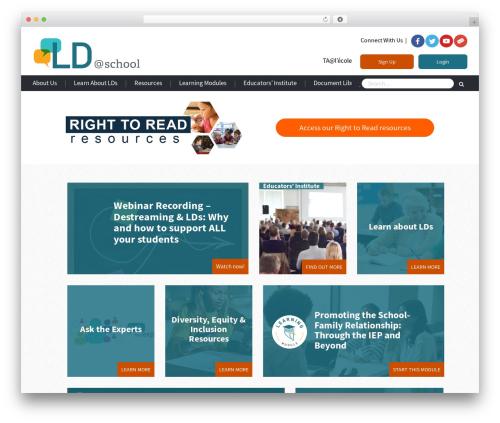 Free WordPress Filter Custom Fields & Taxonomies Light plugin - ldatschool.ca