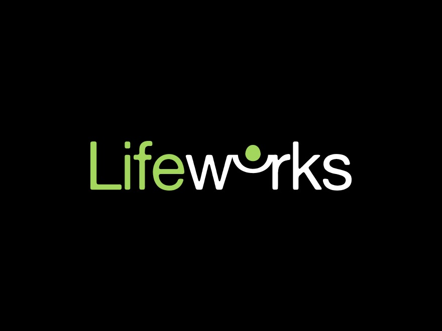 LifeWorks WordPress theme