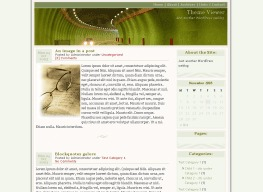 Connections Reloaded WordPress theme image