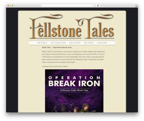 Free WordPress Amazon Product in a Post Plugin plugin - fellstonetales.com