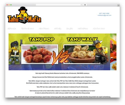 Free WordPress SEO Auto Links & Related Posts plugin - tahumafia.com