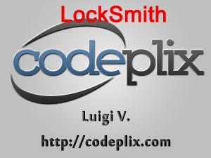 CodeplixTheme WordPress theme