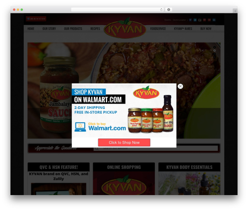 Free WordPress Responsive Lightbox & Gallery plugin - kyvan82.com