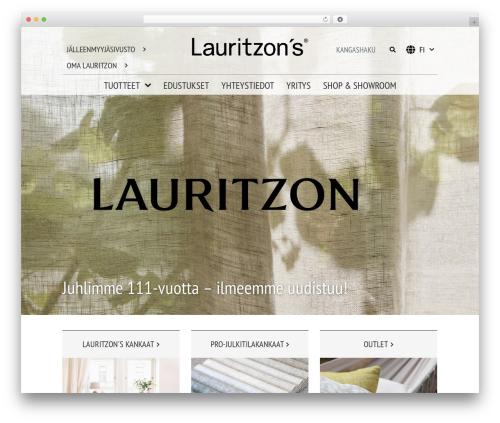 Free WordPress Toolset Types – Custom Post Types, Custom Fields and Taxonomies plugin - lauritzon.fi