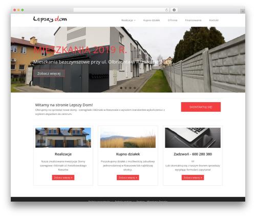 Free WordPress MimeTypes Link Icons plugin - lepszydom.eu