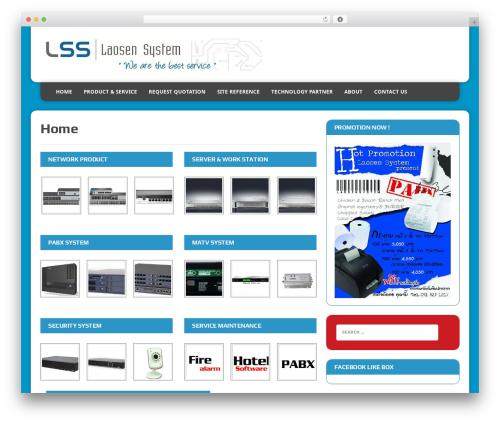 MH Joystick lite theme free download - laosensystem.com