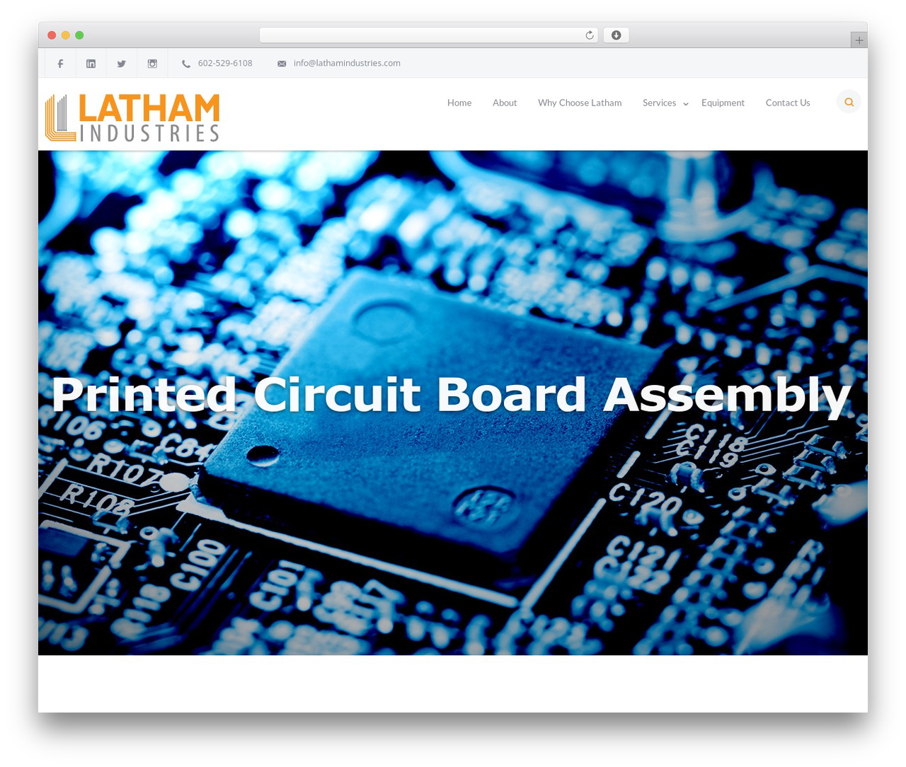 Template Wordpress Incomeup By Ab Themes Lathamindustriescom Circuit Board