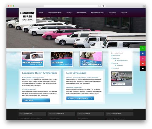 Free WordPress Popup Dialog Box – Responsive Message Box plugin - limousinehurenamsterdam.nl
