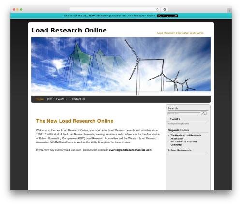 WordPress events-planner-pro plugin - loadresearch.com