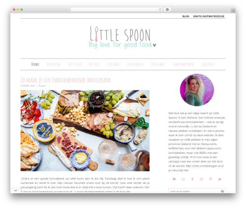 Free WordPress PixelYourSite – Facebook Pixel (Events, WooCommerce & Easy Digital Downloads) plugin - littlespoon.nl