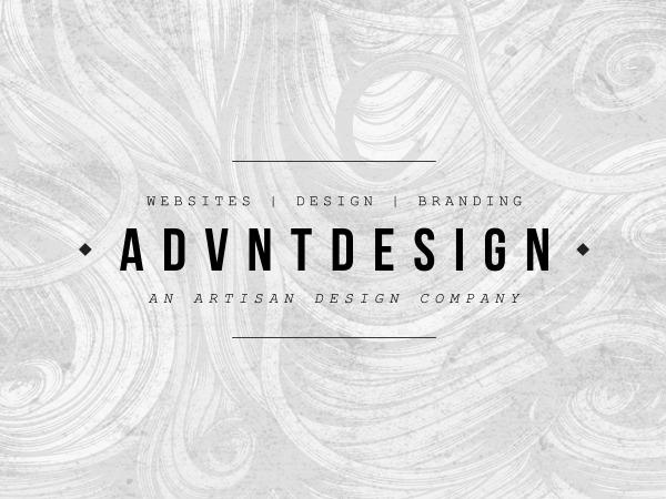Advnt Design Child WordPress theme design