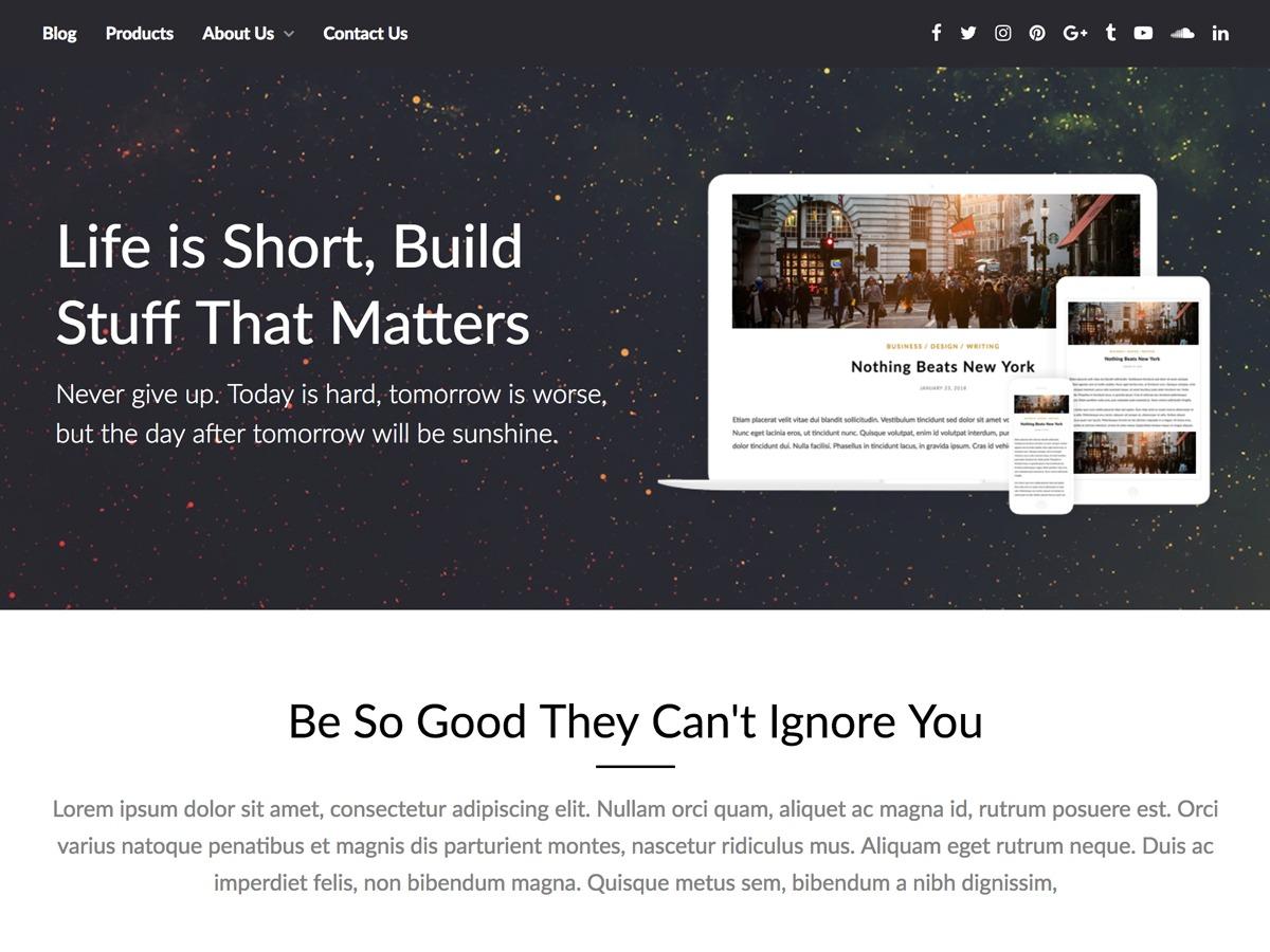 PageBuilderly best WordPress gallery