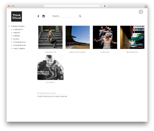 WordPress final-tiles-gallery plugin - thinkvisual.it