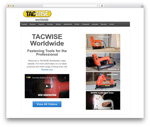 Responsive theme free download - tacwisevideo.com