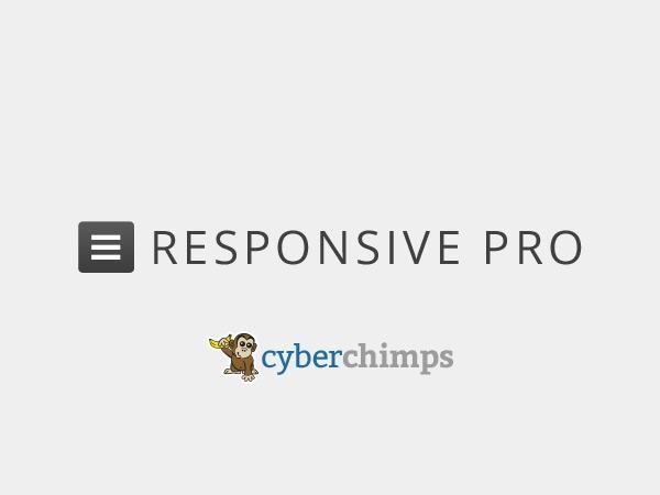 Responsive WordPress shopping theme