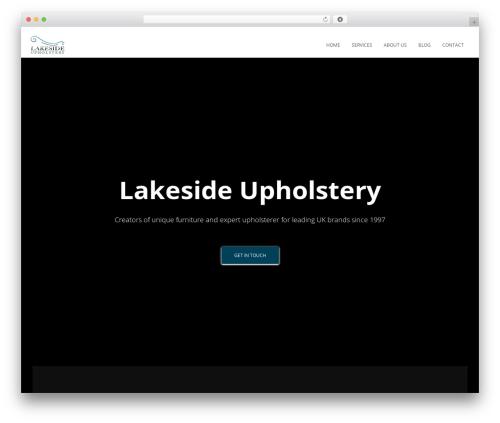 Hestia WordPress theme free download - lakesideupholstery.co.uk