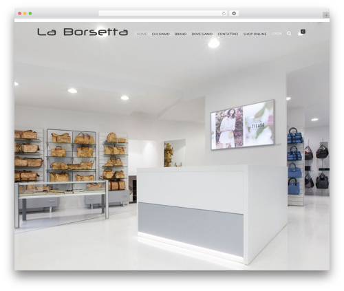 Free WordPress Woocommerce Social Media Share Buttons plugin - laborsetta.it