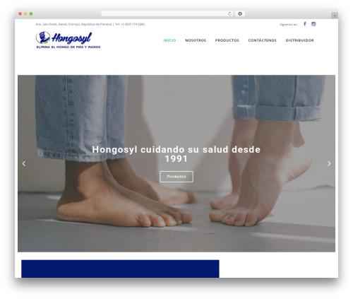 Best WordPress theme Specular (shared on wplocker.com) - labguadalupe.com