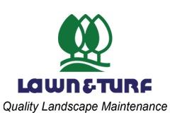 WordPress theme Lawn & Turf