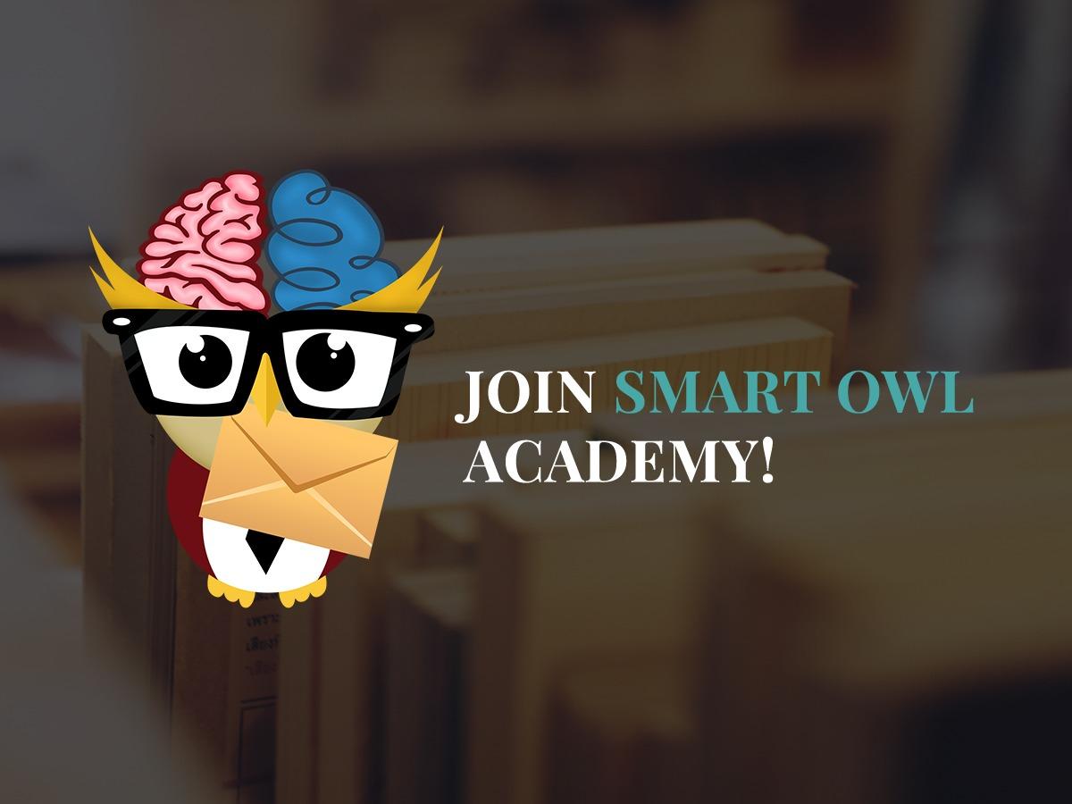 WordPress website template SmartOWL-Child