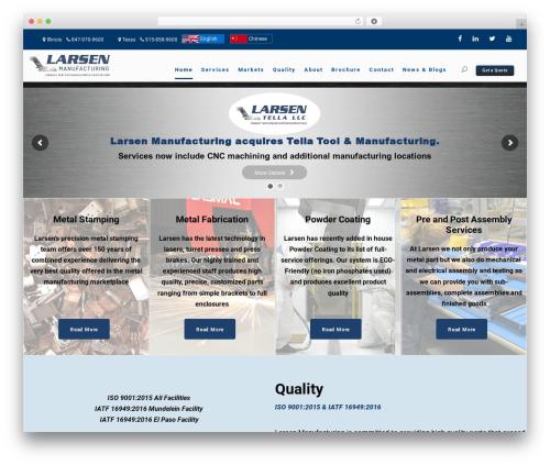 Free WordPress Tooltipy (tooltips for WP) plugin - larsenmfg.com