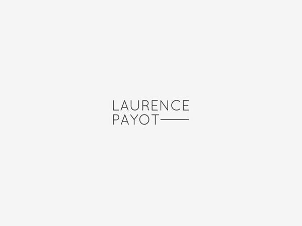 Laurence Payot WordPress theme