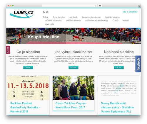 Customizr theme free download - lajny.cz