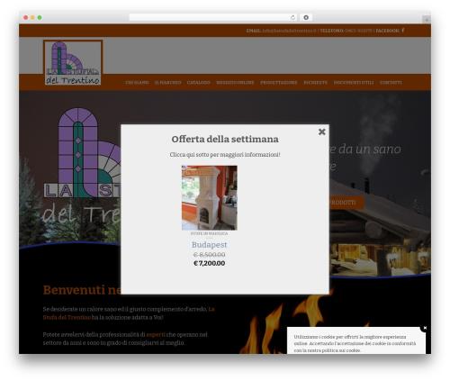 Free WordPress Image Watermark plugin - lastufadeltrentino.it