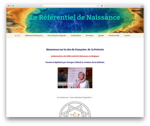 Twenty Thirteen WordPress theme free download - lereferentieldenaissance.be