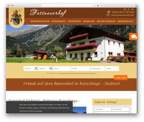 Free WordPress NextGEN-Galleryview plugin - fassnauerhof.info