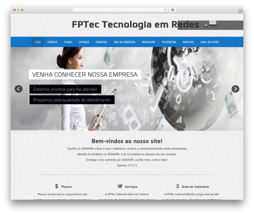 Free WordPress Single Latest Posts Lite plugin - fptec.com.br